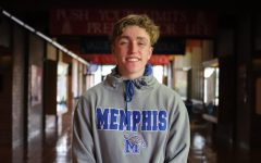 Next Level Seniors: Brendan Dexter Continues His Soccer Career at the University of Memphis