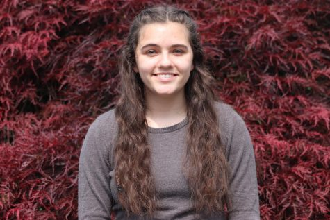 Student of the Week: Maddie Hansen