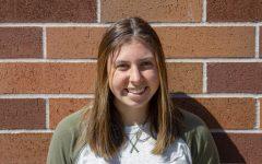 Student of The Week: Ellen Dierckes