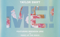 """Taylor Swift's New Song """"ME!"""" Takes Her Music in a Vastly Different Direction"""