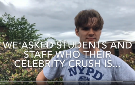 Humans of La Salle: People Share Their Celebrity Crush