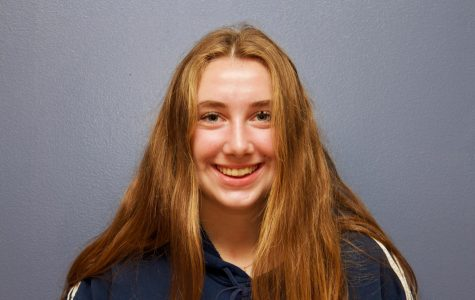 Athlete of the Week: Kate Collins