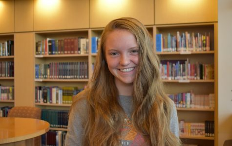 Athlete of the Week: Erin McGinnis