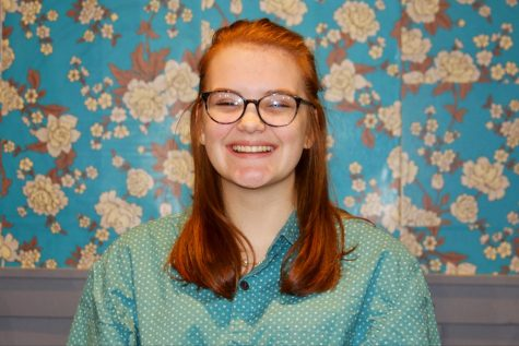 Student of the Week: Kamryn Houghton