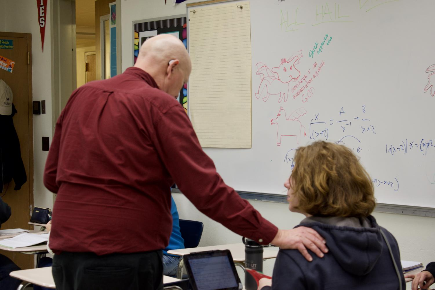 As+Educator+of+the+Year%2C+Mr.+Larry+Swanson+Leaves+a+Lasting+Impact%2C+While+Loving+What+He+Does