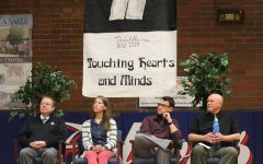 La Salle Community Honors Educator of the Year and the Senior Class at Heroic Vow Assembly