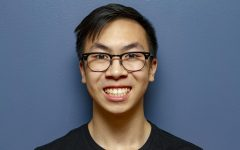 Student of the Week: Kyle Li
