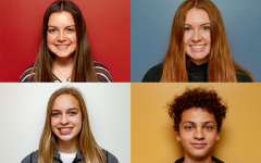 Humans of La Salle: Freshmen Athletes on Fall Varsity Teams