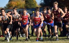 After an Impressive Finish at Districts, Cross Country Gets Ready for State