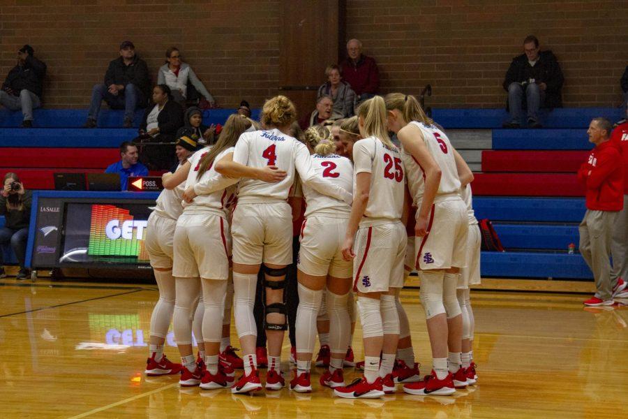 The varsity girls basketball team won both  of their jamboree games tonight.