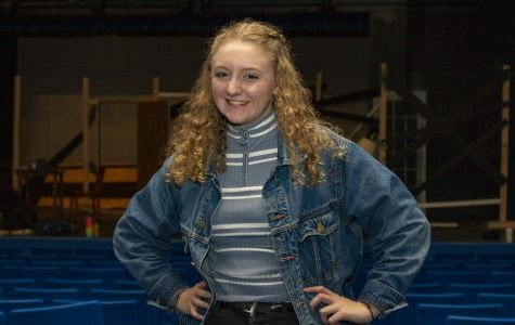 Athlete of the Week: Aislinn McCarthy
