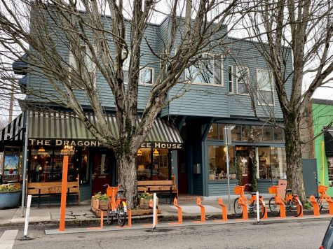 Peace, Quiet, and Caffeine: The Best Study Spots in Portland