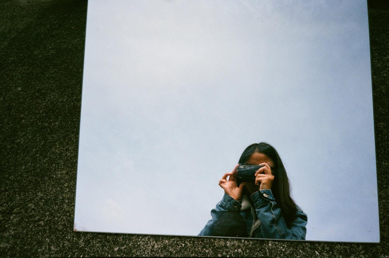 Senior Annie Hoang is a creative writer and aspiring filmmaker.