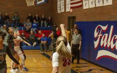 5A Girls Basketball La Salle Defeats 6A Southridge 51-41