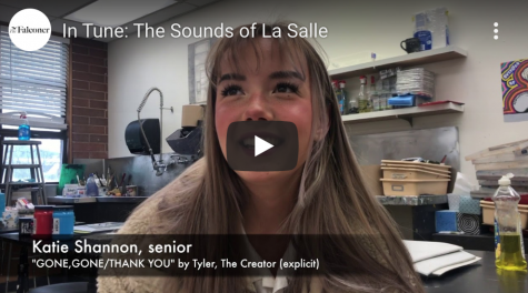 In Tune: The Sounds of La Salle