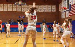 #3 Girls Basketball Team Defeats #32 Parkrose 88-20