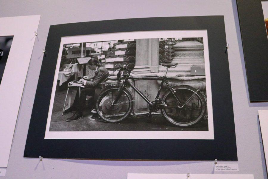 Poetic Cyclist Photography (Hailey Reeves) Ryan Chechini