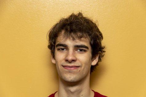 Photo of Matthew Jayne