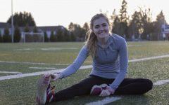 Athlete of the Week: Cameron Irish