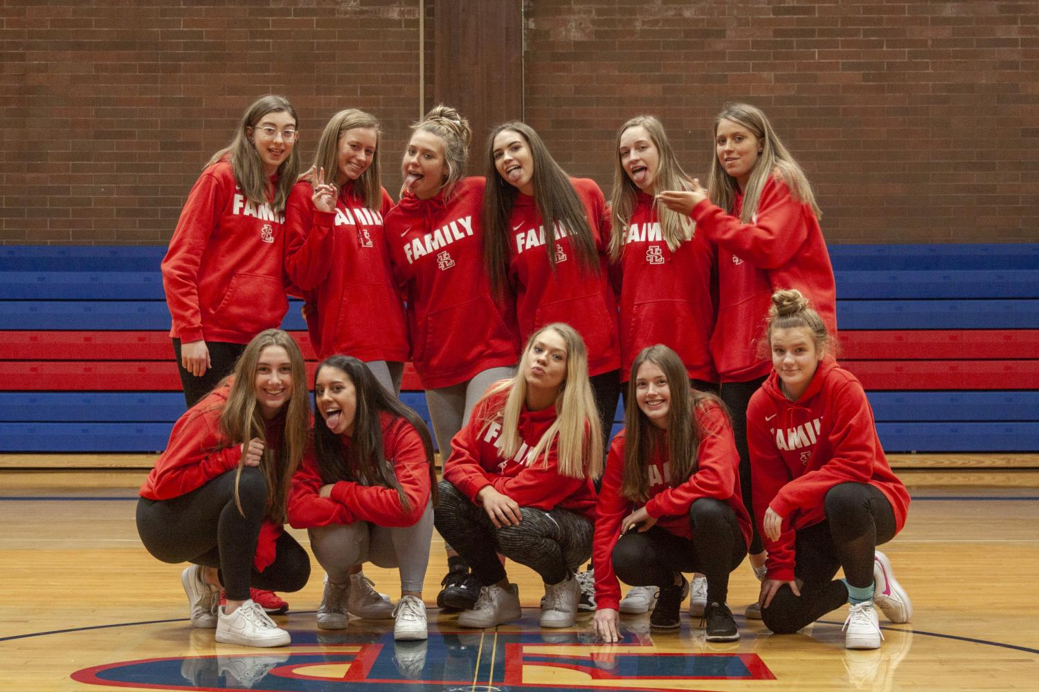 The+varsity+girls+basketball+team+has+an+overall+record+of+24-0-3.