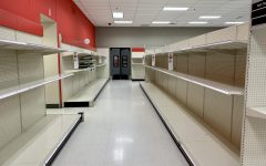 Q&A: An Inside Look at the Effects of the Coronavirus on a Local Target Store