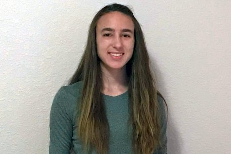 Student of the Week: Carolina Stahly-Dronkowski