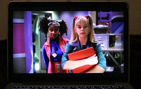 """Zenon, Girl of the 21st Century"""