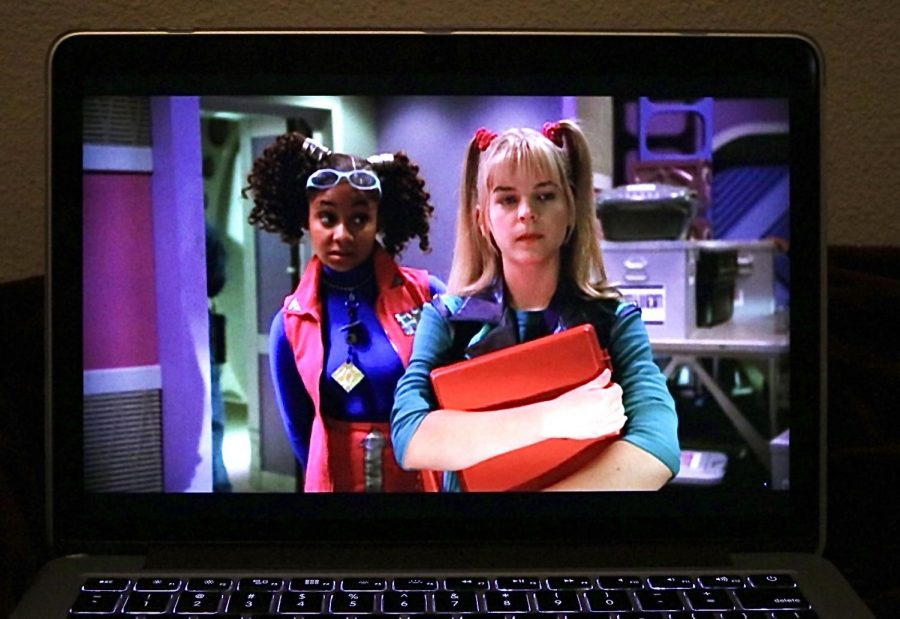 Zenon%2C+Girl+of+the+21st+Century+is+first+on+Coach+Kellys+list+of+essential+Disney+Original+throwbacks.