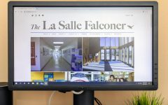 Behind the Scenes: How The Falconer Is Operating While La Salle Remains Closed