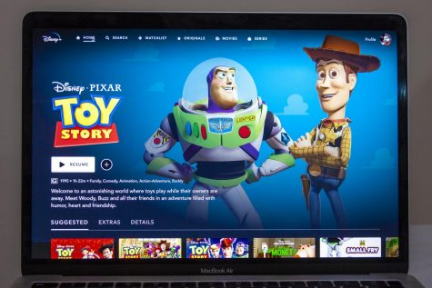 "If you were somehow unlucky enough to not experience ""Toy Story"" as a kid, then this should be at the top of your list."