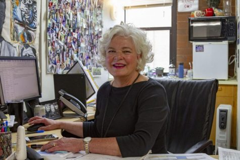 Ms. Orr has been an educator for 36 years, and dedicated 20 of those years to La Salle.