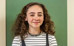 Taking two electives per semester has allowed freshman Stella Rask to make new friends and adjust to high school easier.