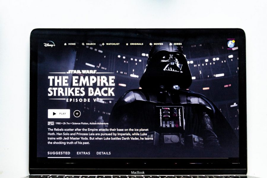 The Empire Strikes Back is one of the two movies in the Star Wars franchise that I consider to be a masterpiece.