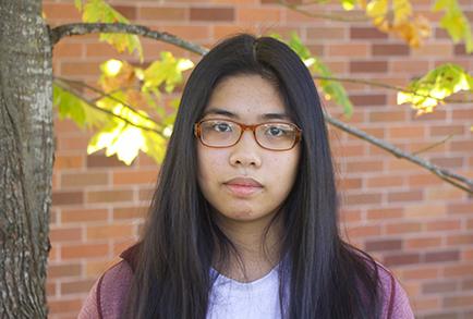 Photo of Gabriella Luong