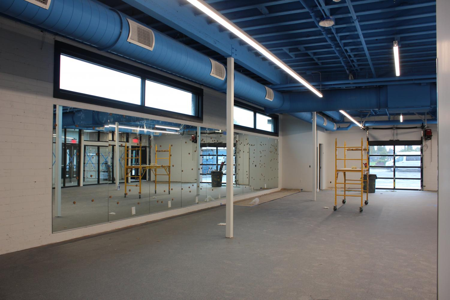 Behind+the+Scenes+of+the+New+Saalfeld+Athletic+Center