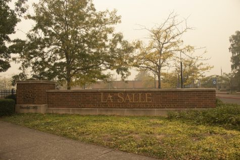 Get to Know La Salle's Newest Staff Members