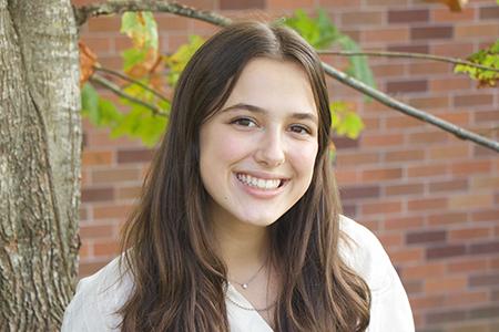 Photo of Maggie Crimmins