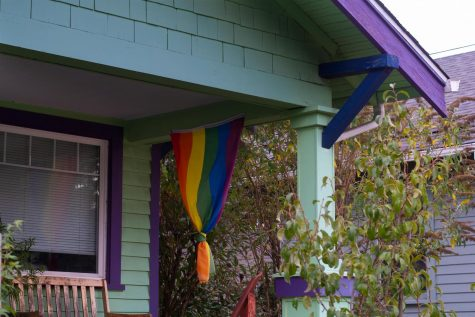 Though there has been growing acceptance of the LGBTQ+ community overall, stigma, misconceptions, and underrepresentation around bisexuality remain.