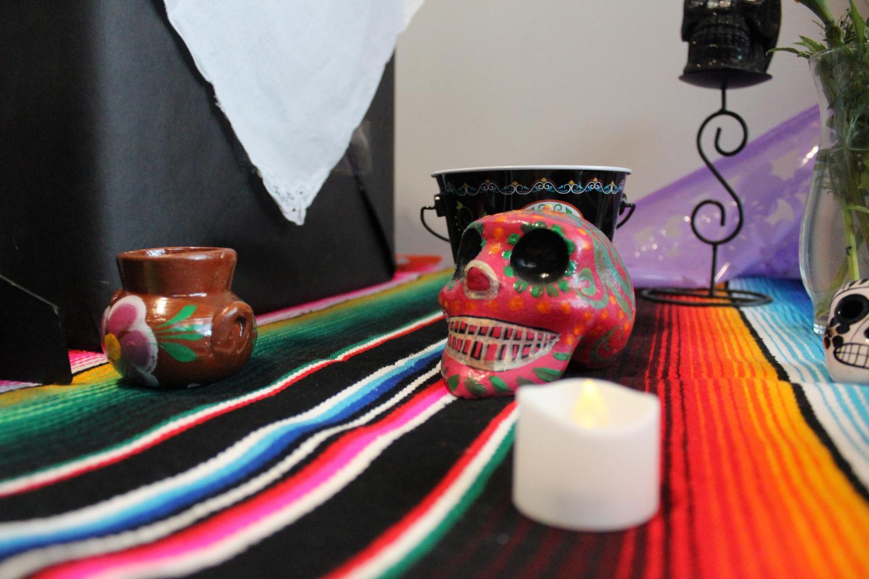 Una+Familia+De+Fuerte%3A+Unidos+En+Poder+Club+Celebrates+Their+Culture