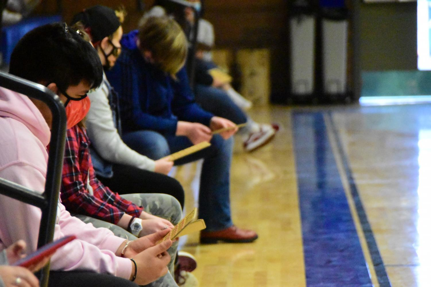 Sophomores+and+Juniors+Visit+Campus+for+Class+Connect+Day