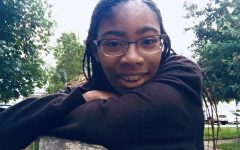 After high school, freshman Jasmine McIntosh wants to travel the world.