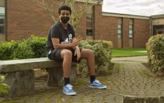 """""""I want the Portland community to be the best community it can,"""" junior Simon Abraha said. """"I'm only one person… but, you know, progress is progress, whether it's big steps or baby steps."""""""