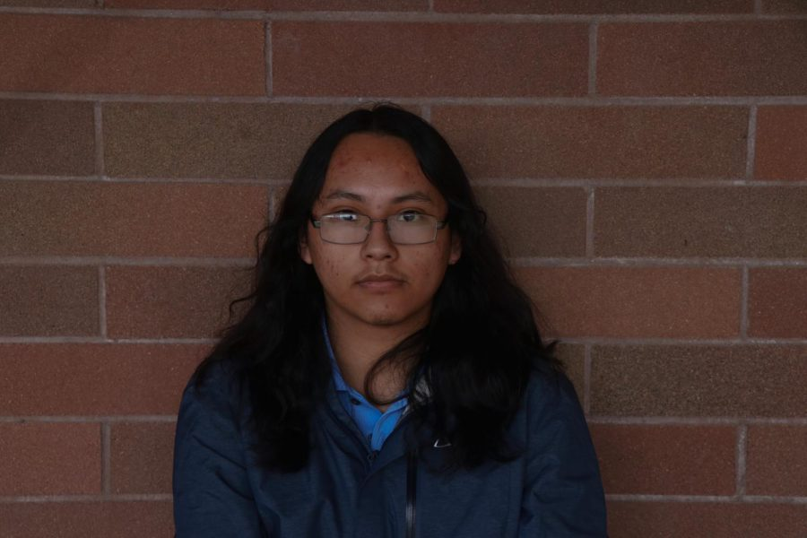 Student of the Week: Santiago Nolasco-Galicia