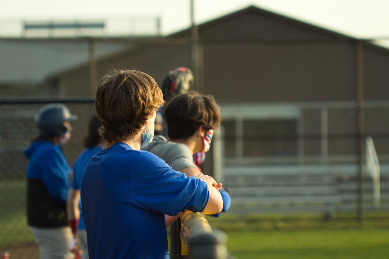 As+the+Fall+Sports+Season+Begins%2C+Teams+Convene+On+Campus+to+Train