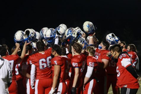 On March 5, the La Salle football team had their first game of the season against Hood River at home.