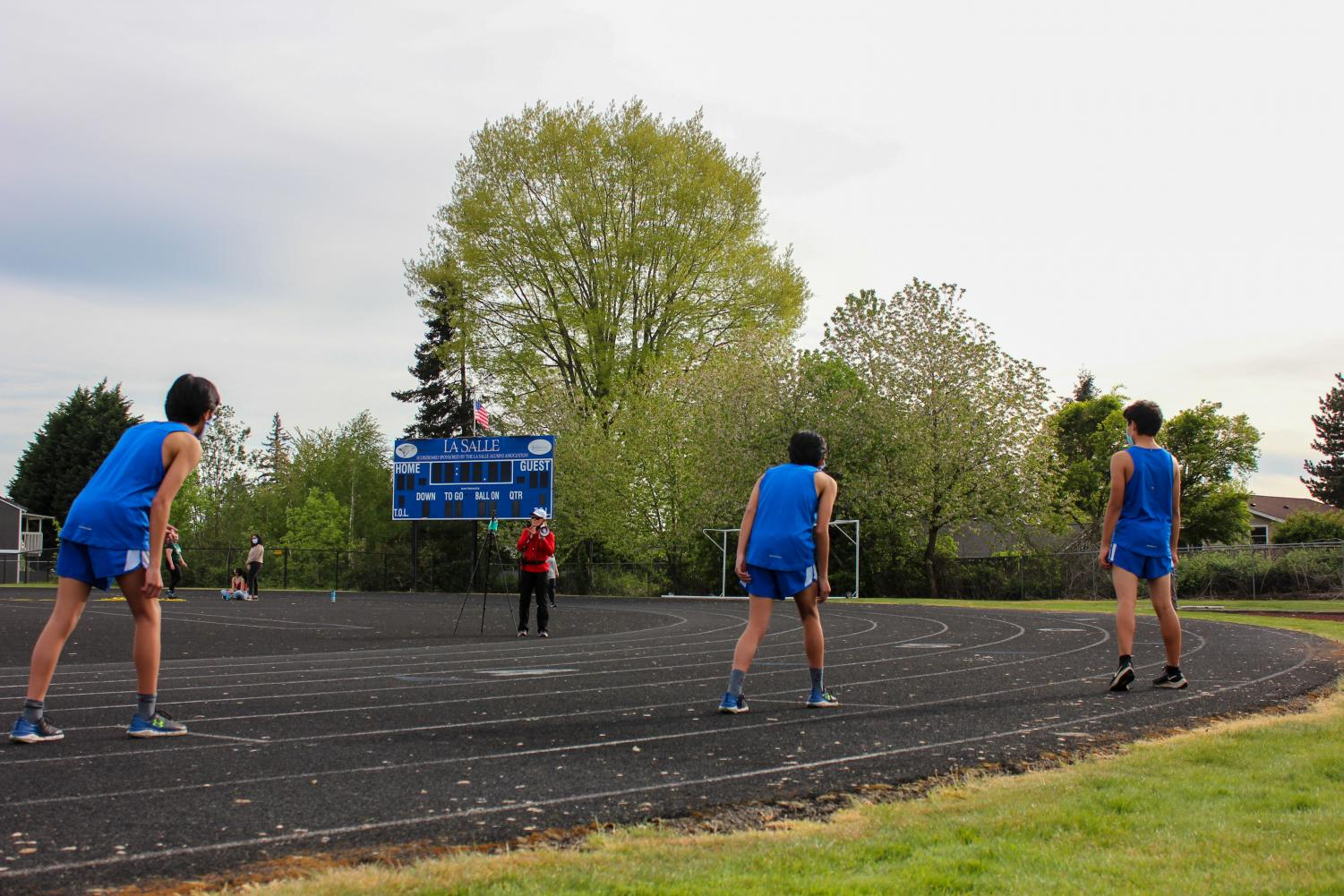 Runners%2C+Take+Your+Mark%3A+Track+and+Field+Athletes+Return+After+Missing+Out+on+Last+Year%E2%80%99s+Season