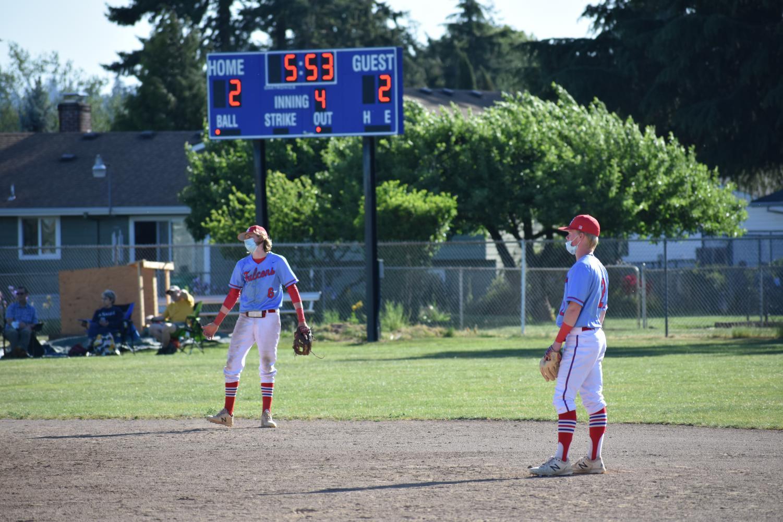 Varsity+Baseball+Falls+Short+To+Grant+With+a+Score+of+3%E2%80%936
