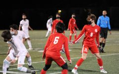 Matthew Aizawa said that he has discovered the importance of community while playing soccer at La Salle.