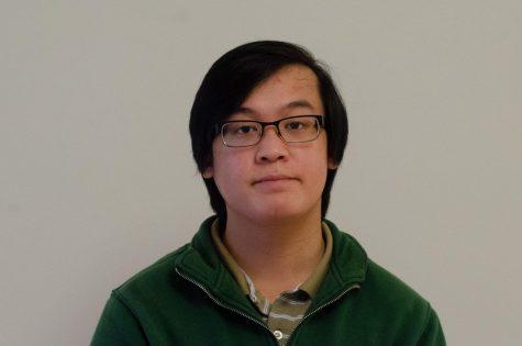 Photo of John Pham