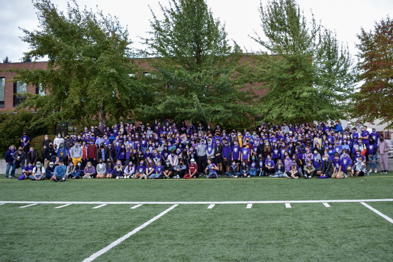 Students+from+Catholic+High+Schools+Around+Portland+Attend+Walk+for+Joy